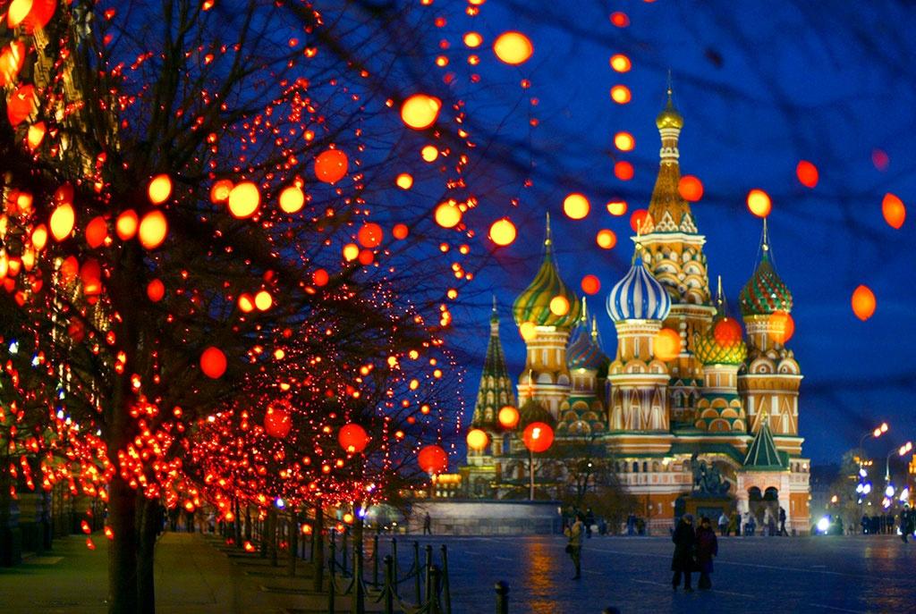 Michael Haag: Orthodox Christmas